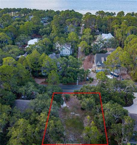 86 S Sea Pines Drive, Hilton Head Island, SC 29928 (MLS #395703) :: Hilton Head Dot Real Estate