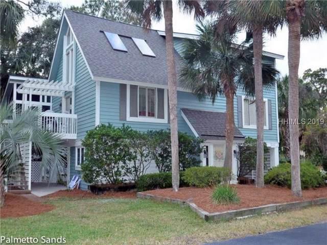 2 Driftwood Lane, Hilton Head Island, SC 29928 (MLS #395767) :: Southern Lifestyle Properties