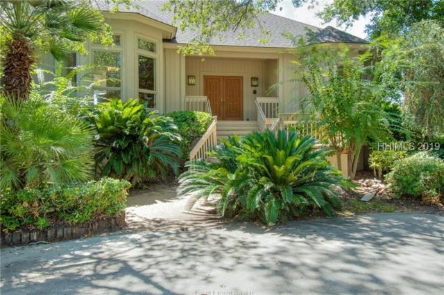 3 Hartford Place, Hilton Head Island, SC 29928 (MLS #395798) :: The Alliance Group Realty