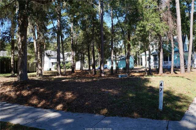 8 Emerald Street, Beaufort, SC 29907 (MLS #395876) :: RE/MAX Island Realty