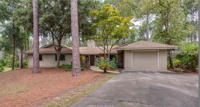 8 Club Course Lane, Hilton Head Island, SC 29928 (MLS #395884) :: The Alliance Group Realty
