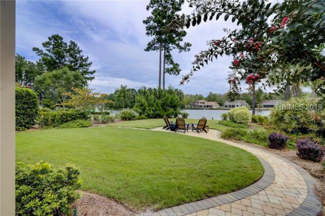 22 Waterview Court, Bluffton, SC 29910 (MLS #395885) :: Beth Drake REALTOR®