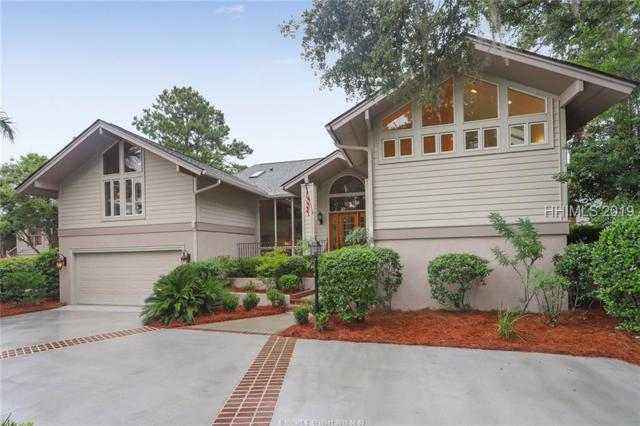26 Spartina Crescent, Hilton Head Island, SC 29928 (MLS #395894) :: The Alliance Group Realty