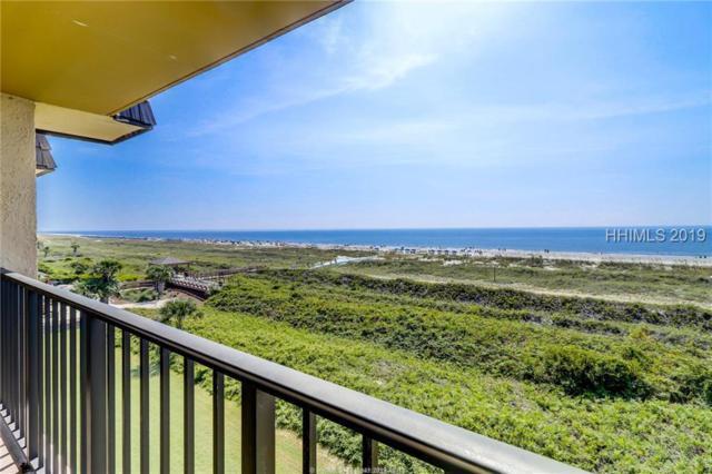 85 Folly Field Road #5402, Hilton Head Island, SC 29928 (MLS #395978) :: Beth Drake REALTOR®