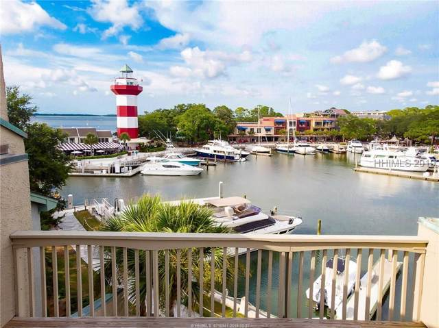 61 Lighthouse Lane, Hilton Head Island, SC 29928 (MLS #396008) :: The Coastal Living Team