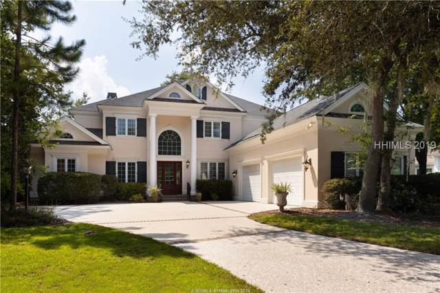 3 Club Manor, Hilton Head Island, SC 29926 (MLS #396011) :: Beth Drake REALTOR®