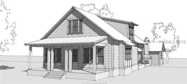 424 Corley Street, Bluffton, SC 29910 (MLS #396024) :: Southern Lifestyle Properties