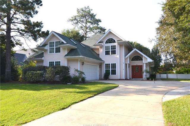 89 Heritage Lakes Drive, Bluffton, SC 29910 (MLS #396050) :: The Alliance Group Realty