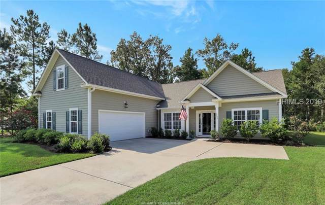 1005 Cjs Place, Bluffton, SC 29910 (MLS #396079) :: The Alliance Group Realty