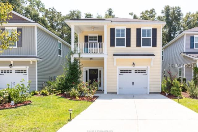 10 Moon Dance Court, Bluffton, SC 29910 (MLS #396087) :: The Alliance Group Realty