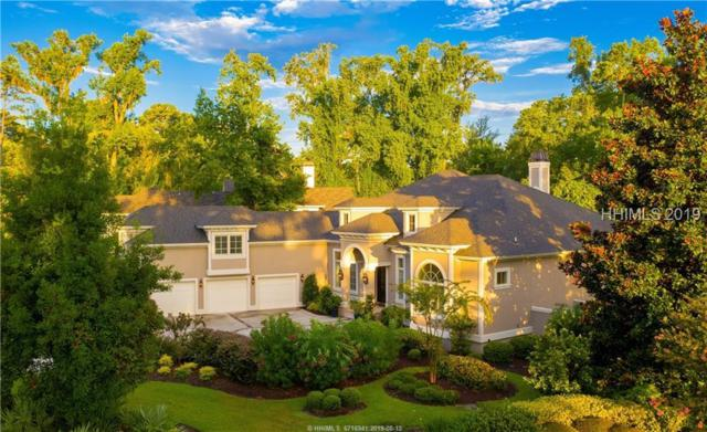 526 Colonial Drive, Hilton Head Island, SC 29926 (MLS #396112) :: The Alliance Group Realty