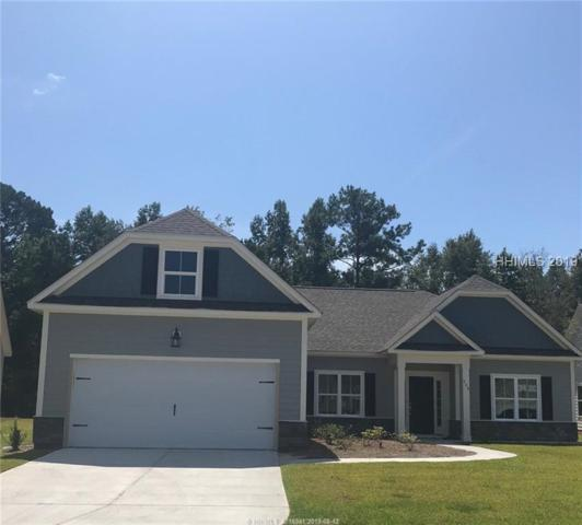 309 Station Parkway, Bluffton, SC 29910 (MLS #396114) :: RE/MAX Island Realty