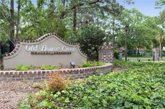 14 Ansley Court, Hilton Head Island, SC 29926 (MLS #396153) :: Beth Drake REALTOR®