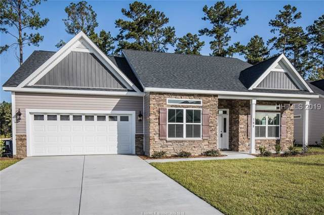 768 Fort Sullivan Drive, Hardeeville, SC 29927 (MLS #396278) :: Collins Group Realty