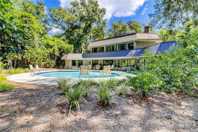 26 Red Maple Road, Hilton Head Island, SC 29928 (MLS #396297) :: The Alliance Group Realty