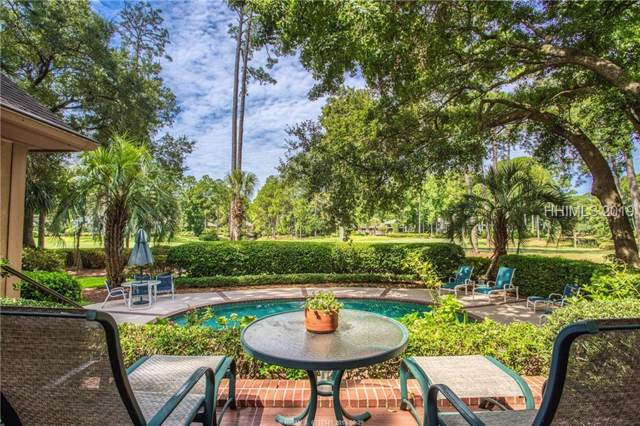 30 Long Brow Road, Hilton Head Island, SC 29928 (MLS #396300) :: Collins Group Realty