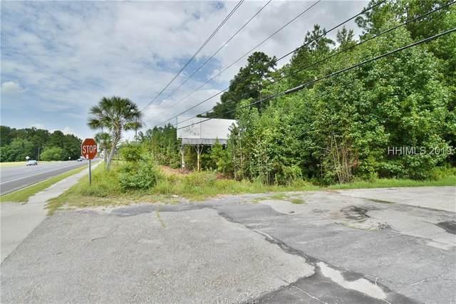 0 S Jacob Smart Boulevard, Ridgeland, SC 29936 (MLS #396356) :: Hilton Head Real Estate Partners
