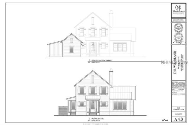 77 Hunting Lodge Road, Bluffton, SC 29910 (MLS #396364) :: RE/MAX Coastal Realty