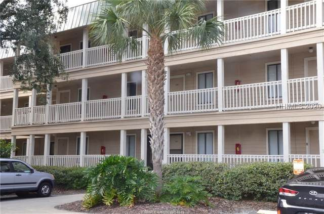 239 Beach City Road #3204, Hilton Head Island, SC 29926 (MLS #396544) :: Schembra Real Estate Group
