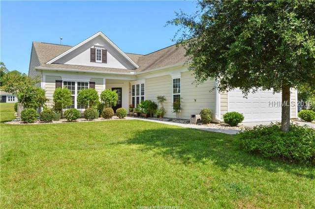 19 Groveview Avenue, Bluffton, SC 29910 (MLS #396599) :: RE/MAX Island Realty