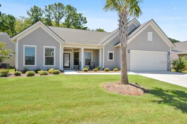 719 Freshwater Lane, Bluffton, SC 29909 (MLS #396616) :: Southern Lifestyle Properties