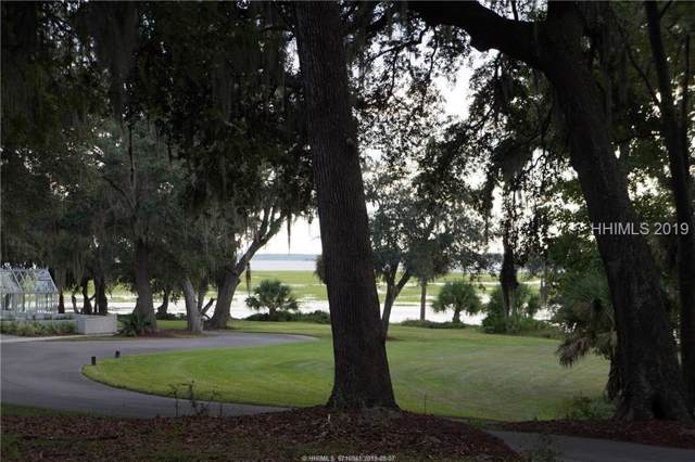 40 W Haven, Beaufort, SC 29906 (MLS #396620) :: Southern Lifestyle Properties