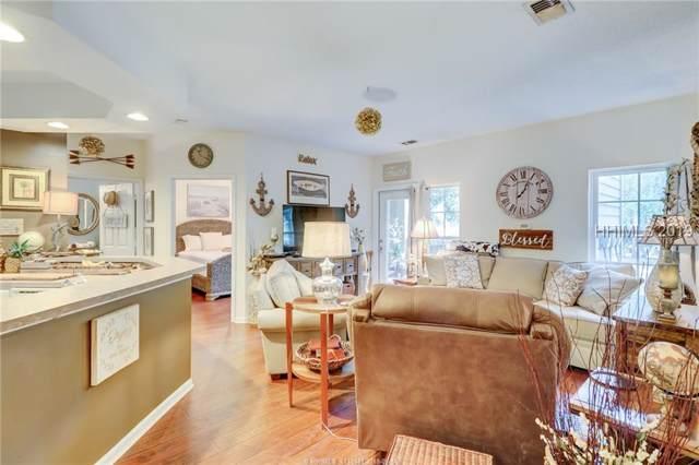 380 Marshland Road C15, Hilton Head Island, SC 29926 (MLS #396641) :: Schembra Real Estate Group