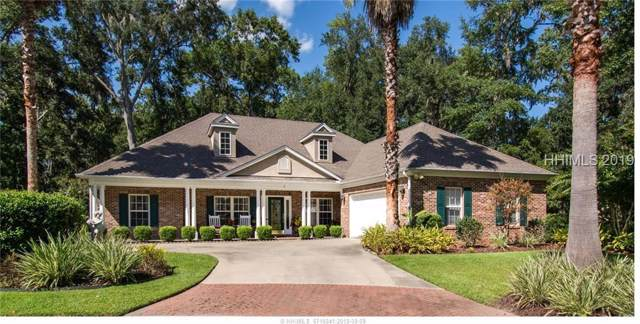 2 Bay Club Court, Bluffton, SC 29910 (MLS #396658) :: Collins Group Realty