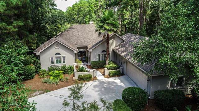11 Stonegate Court, Hilton Head Island, SC 29926 (MLS #396664) :: Southern Lifestyle Properties