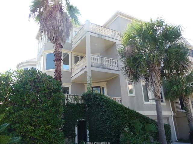 3 Collier Court, Hilton Head Island, SC 29928 (MLS #396671) :: The Coastal Living Team