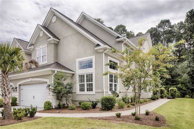 31 Paxton Circle, Bluffton, SC 29910 (MLS #396695) :: Collins Group Realty