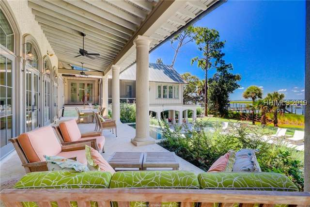 39 N Calibogue Cay Road, Hilton Head Island, SC 29928 (MLS #396725) :: Collins Group Realty