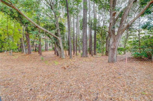 6 Barnacle Rd, Hilton Head Island, SC 29928 (MLS #396729) :: Collins Group Realty