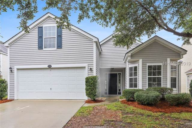 200 Stoney Crossing, Bluffton, SC 29910 (MLS #396789) :: The Alliance Group Realty