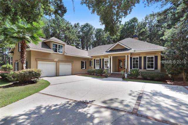 10 N Lake Road, Bluffton, SC 29910 (MLS #396814) :: Southern Lifestyle Properties