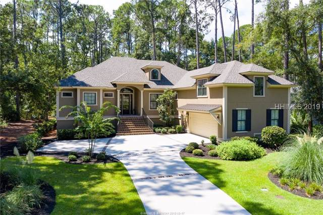 3 Gracefield Road, Hilton Head Island, SC 29928 (MLS #396816) :: Schembra Real Estate Group