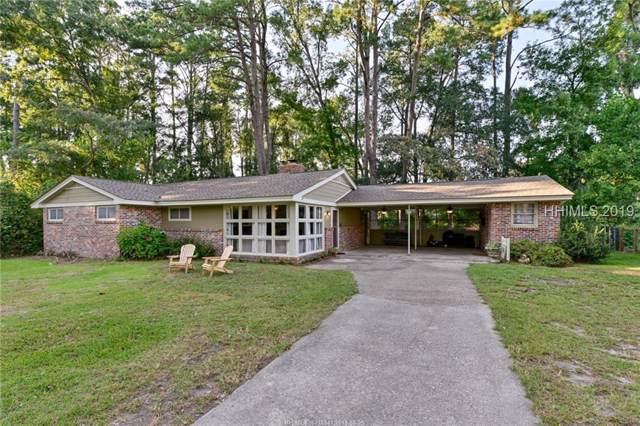 2503 Hermitage Road, Beaufort, SC 29902 (MLS #396860) :: Southern Lifestyle Properties