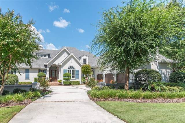5 Holly Grove Rd, Bluffton, SC 29909 (MLS #396867) :: RE/MAX Island Realty