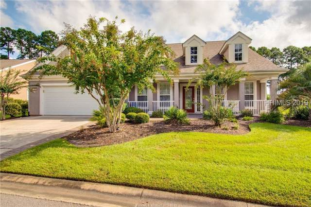 116 Landing Lane, Bluffton, SC 29909 (MLS #396884) :: The Alliance Group Realty