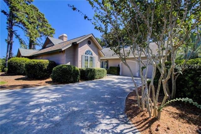 12 Flagship Lane, Hilton Head Island, SC 29926 (MLS #396901) :: Southern Lifestyle Properties