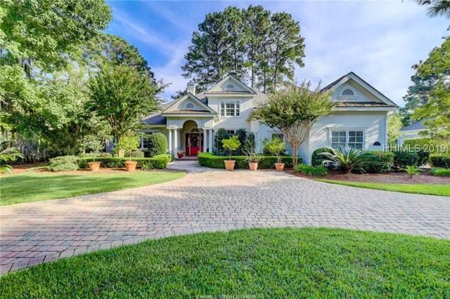 138 Belfair Oaks Boulevard, Bluffton, SC 29910 (MLS #396911) :: RE/MAX Island Realty
