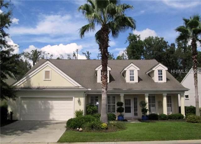 39 Concession Oak Drive, Bluffton, SC 29909 (MLS #396912) :: RE/MAX Island Realty