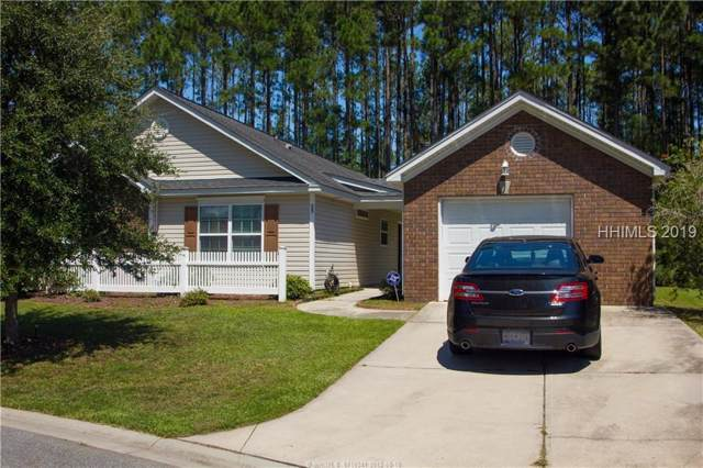 25 Savannah Oak Drive, Bluffton, SC 29910 (MLS #396913) :: Schembra Real Estate Group
