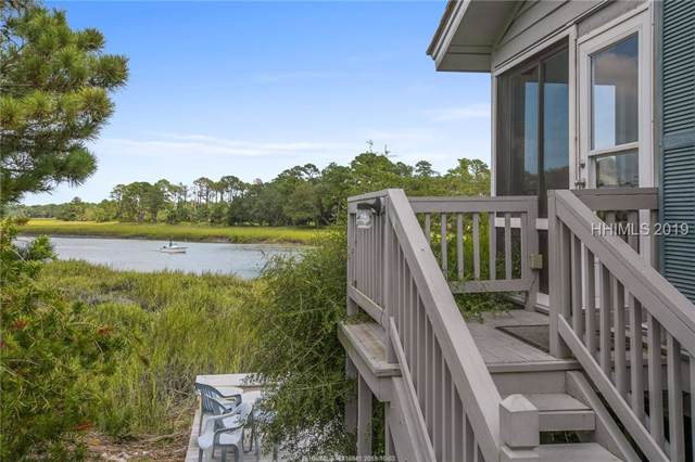24 Lands End Court, Hilton Head Island, SC 29928 (MLS #396922) :: RE/MAX Coastal Realty