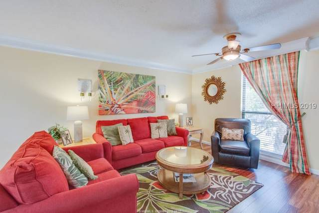 42 S Forest Beach Drive #3219, Hilton Head Island, SC 29928 (MLS #396927) :: Collins Group Realty