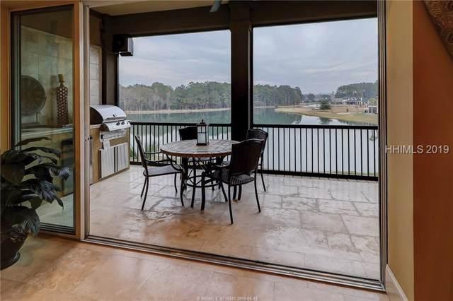 174 Hampton Lake Crossing, Bluffton, SC 29910 (MLS #396932) :: RE/MAX Coastal Realty