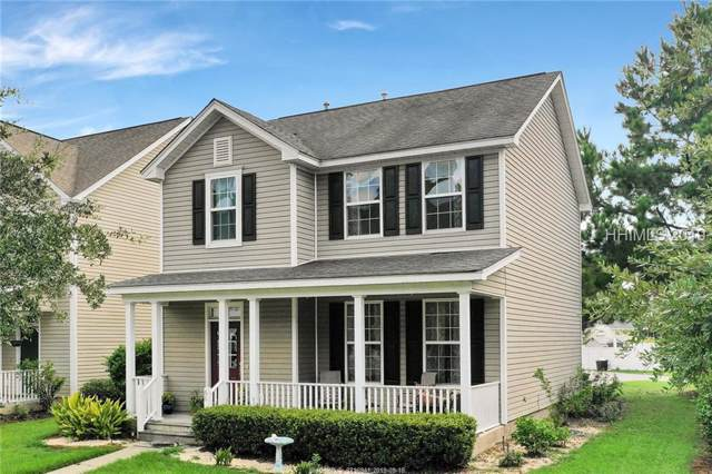 66 Red Cedar Street, Bluffton, SC 29910 (MLS #396937) :: The Alliance Group Realty