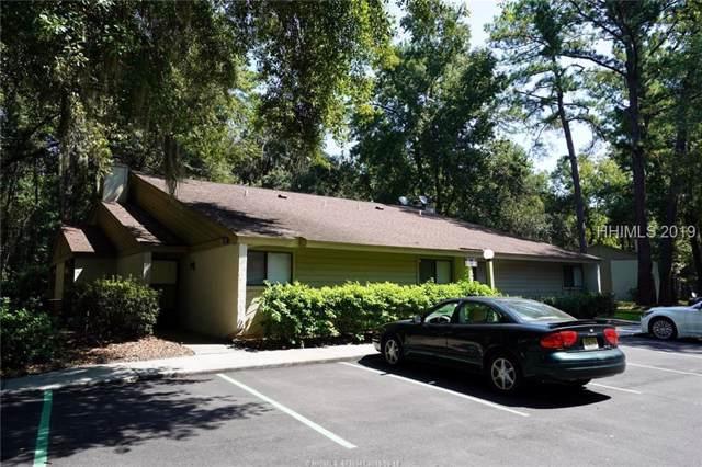96 Mathews Drive #54, Hilton Head Island, SC 29926 (MLS #396959) :: Collins Group Realty