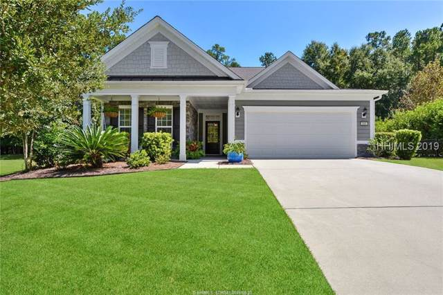 106 Keller Springs Court, Bluffton, SC 29910 (MLS #397004) :: Southern Lifestyle Properties