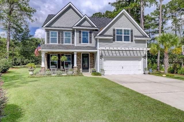 6 Wassaw Island Court, Bluffton, SC 29910 (MLS #397031) :: Southern Lifestyle Properties